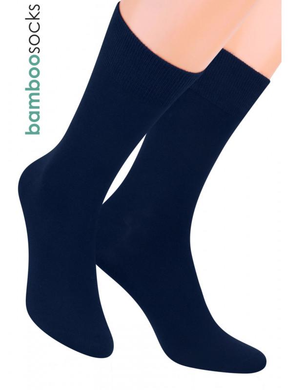 Pánské klasické ponožky 124 STEVEN