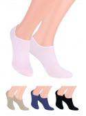Pánské nízké ponožky 070 STEVEN