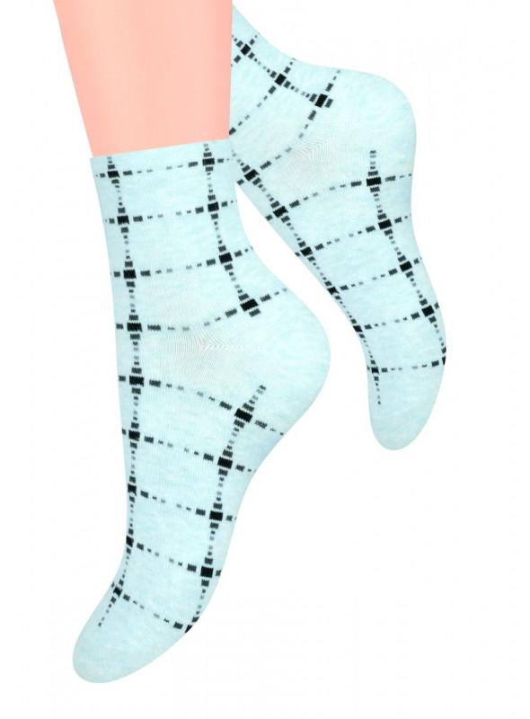 Dámské klasické ponožky 099/49 STEVEN | velkoobchod HOTEX