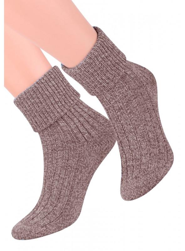 Dámské spací ponožky 067/2 STEVEN