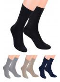 Pánské klasické ponožky 107 STEVEN