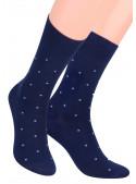 Pánské klasické ponožky 056/42 STEVEN