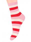Dámské klasické ponožky 037/74 STEVEN