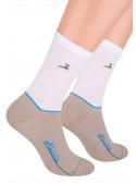 Pánské klasické ponožky 057/128 STEVEN