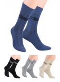 Pánské klasické ponožky 056/7 STEVEN