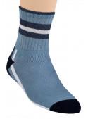 Chlapecké klasické ponožky 014/907 STEVEN