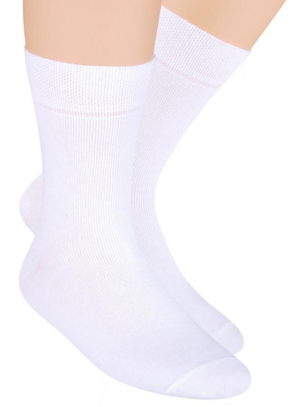 Chlapecké klasické ponožky 001 STEVEN