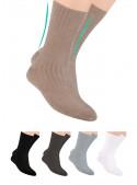 Pánské zdravotní ponožky 006 STEVEN
