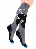 Pánské lyžařské ponožky 010/974 STEVEN