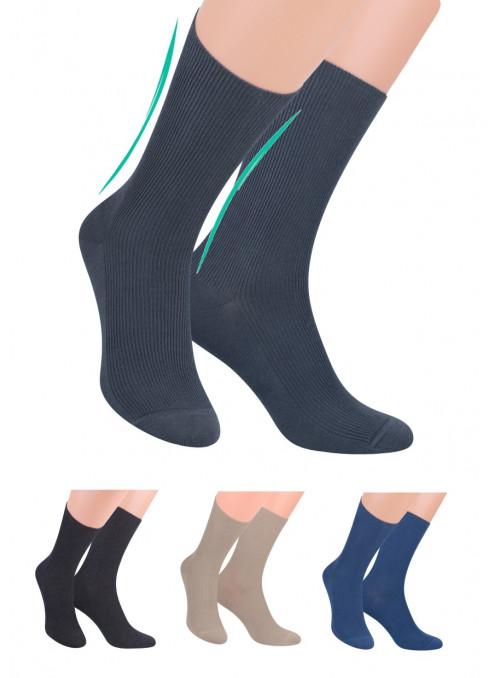 Pánské zdravotní ponožky 018 STEVEN | velkoobchod HOTEX
