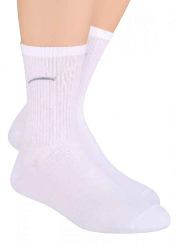 Chlapecké klasické ponožky 022/1 STEVEN | velkoobchod HOTEX