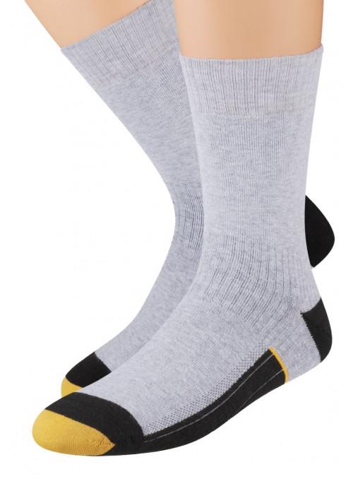 Dámské sportovní ponožky 011/903 STEVEN