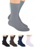 Pánské zdravotní ponožky 055 STEVEN