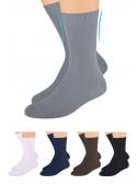 Dámské zdravotní ponožky 055 STEVEN