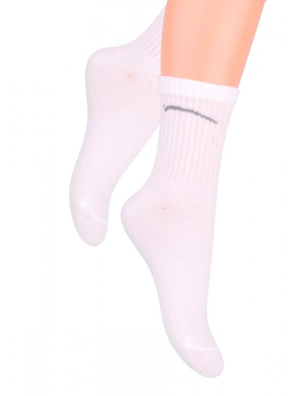 Chlapecké klasické ponožky 014 STEVEN