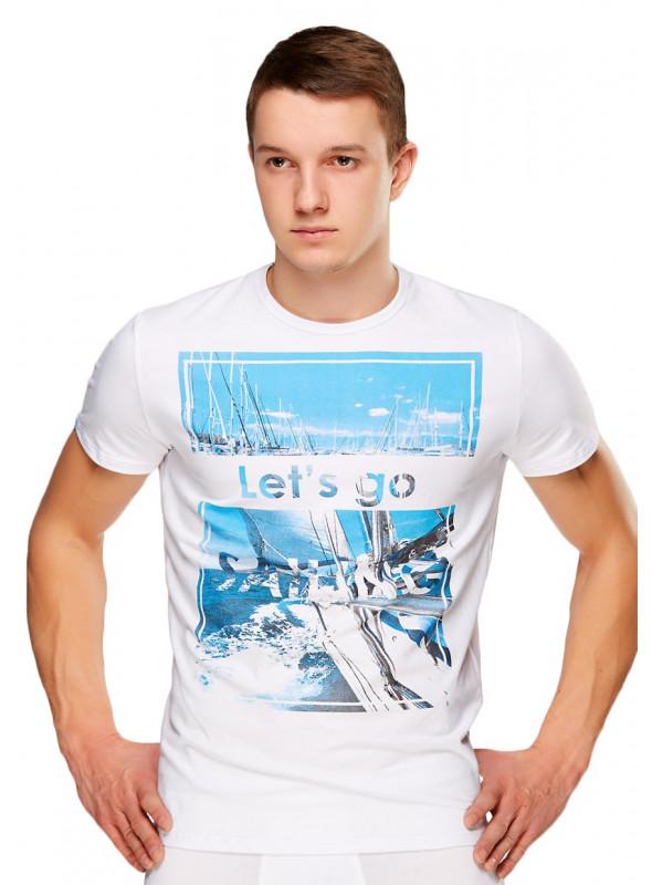 Pánské tričko Hard 09/1-82/02+702 FABIO | velkoobchod HOTEX