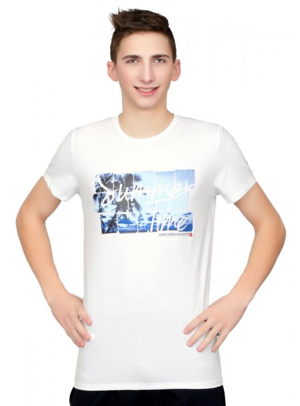 Pánské tričko Hard 09/1-82/507 FABIO | velkoobchod HOTEX