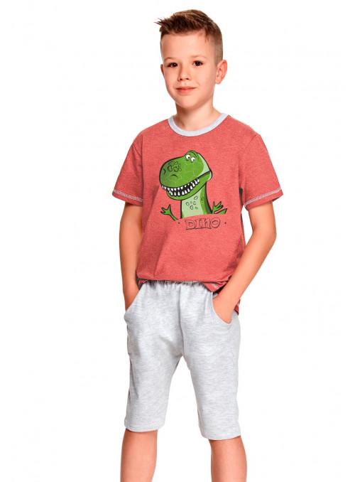 Chlapecké pyžamo Alan 2215/12 TARO