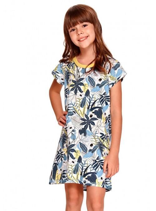 Dívčí noční košile Kali 2512/11 TARO