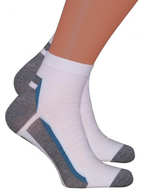Pánské kotníkové ponožky 054/231 Steven