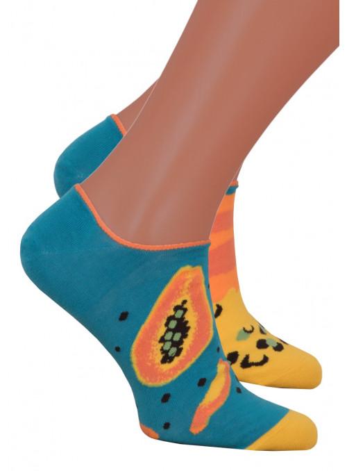 Pánské nízké ponožky 009/002