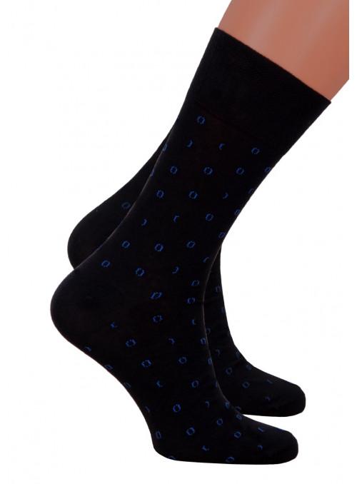 Pánské klasické ponožky 056/128 STEVEN