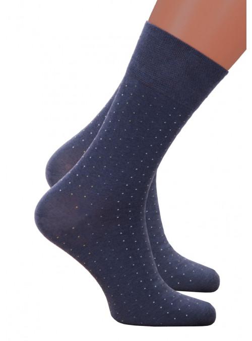 Pánské klasické ponožky 056/129 STEVEN