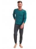 Pánské pyžamo Max 374/372/0 TARO