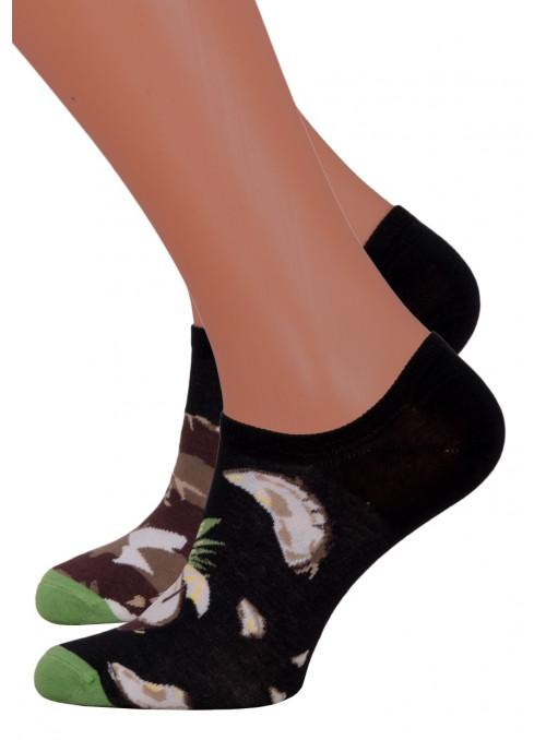 Dámské nízké ponožky 005/016