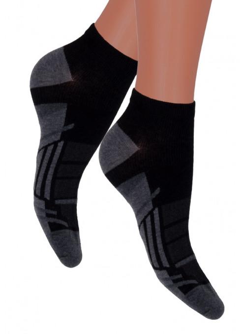 Chlapecké kotníkové ponožky 101/070 STEVEN
