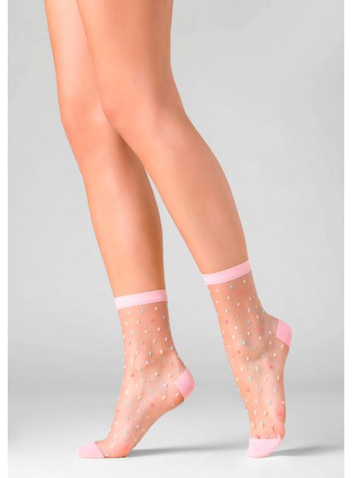 Dámské klasické ponožky Gigi 524 GABRIELLA