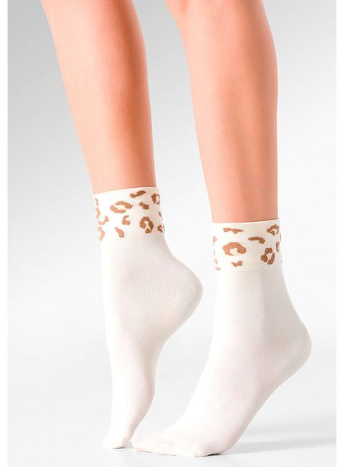 Dámské klasické ponožky Uma 703 GABRIELLA