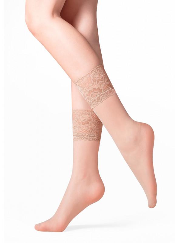 Dámské klasické ponožky Kala 690 GABRIELLA