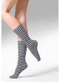 Dámské kotníkové ponožky Pepi 687 GABRIELLA