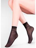 Dámské klasické ponožky Pia 695 GABRIELLA
