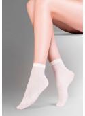 Dámské klasické ponožky Mia 694 GABRIELLA