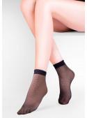 Dámské klasické ponožky Flo 696 GABRIELLA