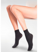 Dámské klasické ponožky Mikrofibra 601 GABRIELLA
