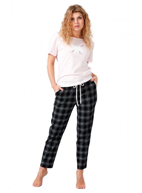 Dámské pyžamo Melisa 1009 M-MAX