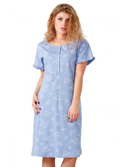 Dámská noční košile Dalena 1018 M-MAX