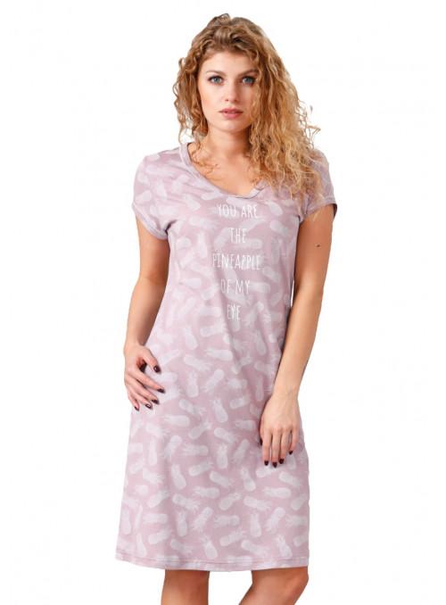 Dámská noční košile Baben 1031 M-MAX