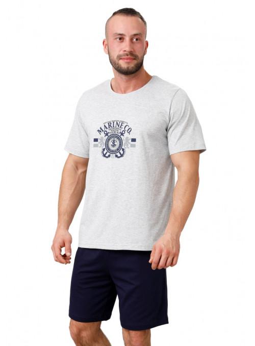 Pánské pyžamo Gabriel 896 HOTBERG
