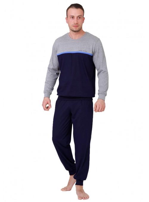 Pánské pyžamo Kasjan 360 HOTBERG