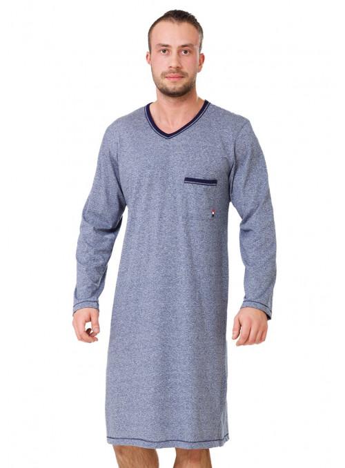 Pánská noční košile Baltazar 610 HOTBERG