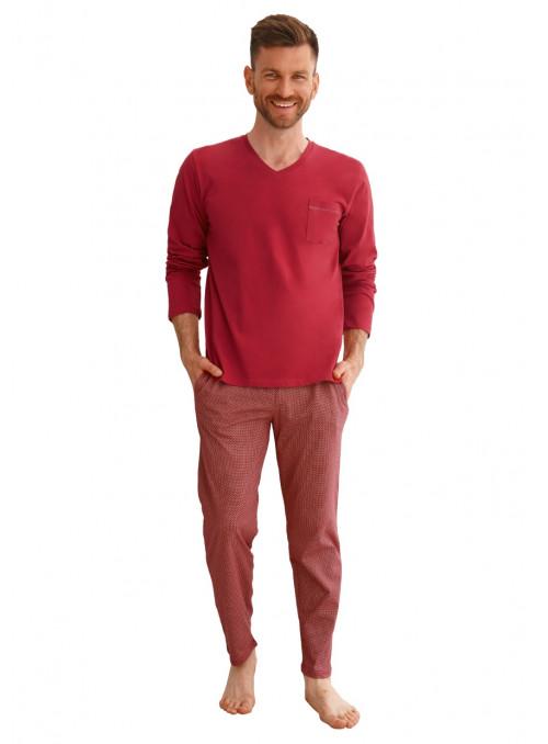 Pánské pyžamo Martin 2638/11 TARO