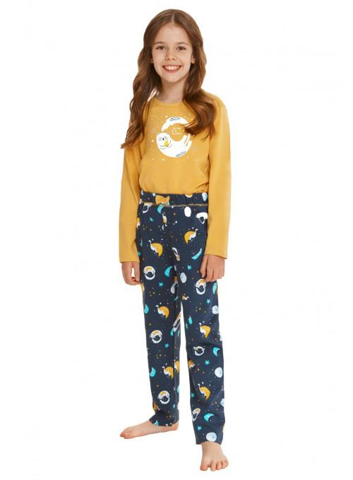 Dívčí pyžamo Sarah 2615/2616/11 TARO