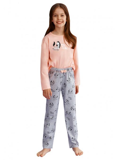 Dívčí pyžamo Sarah 2615/2616/12 TARO
