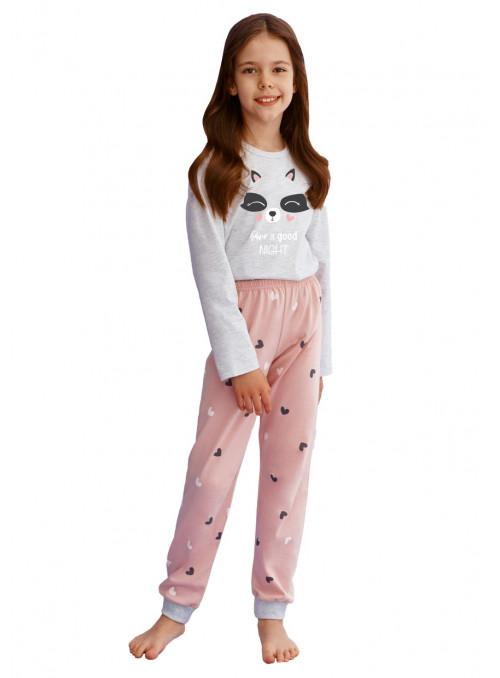 Dívčí pyžamo Suzan 2585/2586/11 TARO