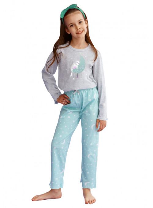 Dívčí pyžamo Livia 2589/2590/12 TARO