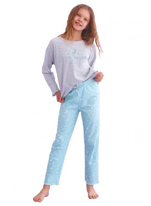 Dívčí pyžamo Livia 2649/12 TARO